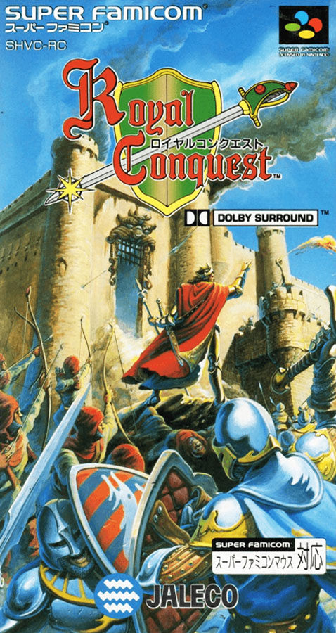 Royal Conquest